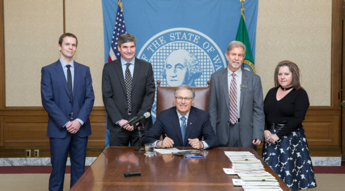 Change Made in Social Security Offset Law in WA State